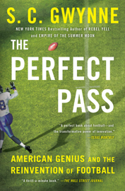 The Perfect Pass book