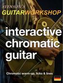 Interactive Chromatic Guitar