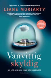 Vanvittig skyldig PDF Download