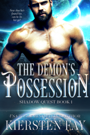 The Demon's Possession book