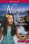 The Legend Of The Shark Goddess