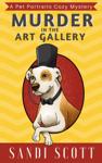 Murder in the Art Gallery