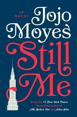 Jojo Moyes - Still Me book