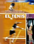 Fundamentos prácticos de la preparación física en el tenis Book Cover