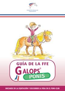 Guía de la FFE Galops®  Ponis Book Cover