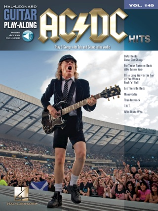AC/DC Tabs | Songsterr Tabs with Rhythm
