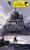 Philip Reeve - Mortal Engines - Krieg der Städte Grafik