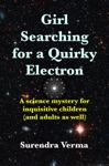 Girl Searching For A Quirky Electron