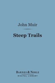 STEEP TRAILS (BARNES & NOBLE DIGITAL LIBRARY)