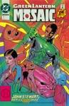 Green Lantern Mosaic 1992- 1