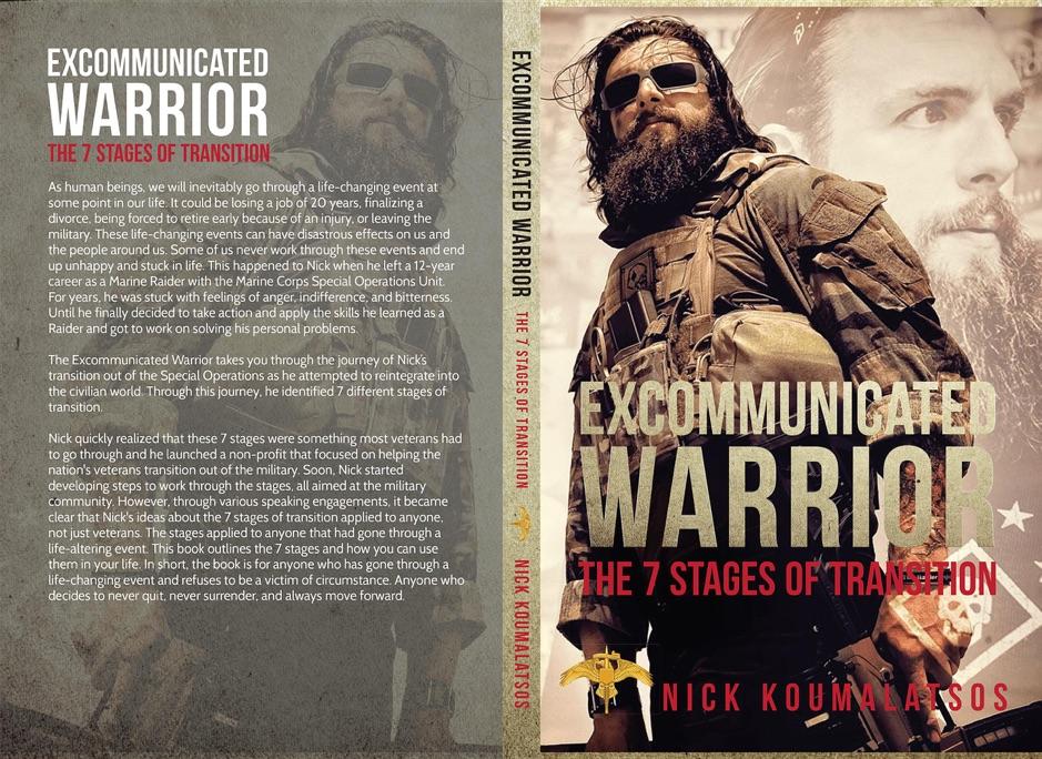 Excommunicated Warrior