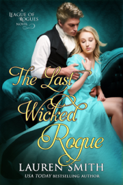 The Last Wicked Rogue book