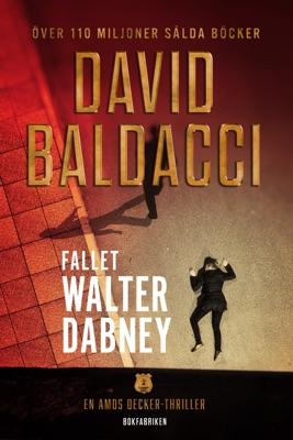 Fallet Walter Dabney pdf Download