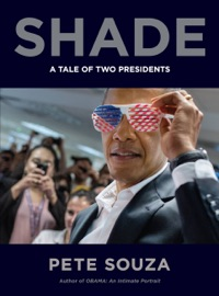 Shade - Pete Souza