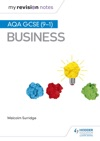 My Revision Notes AQA GCSE 9-1 Business