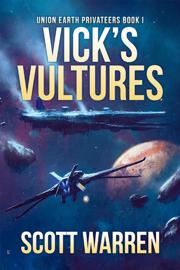 Vick's Vultures book
