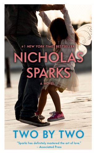 Nicholas Sparks - Two by Two