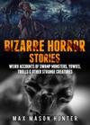 Bizarre Horror Stories Weird Accounts Of Swamp Monsters Yowies Trolls  Other Strange Creatures