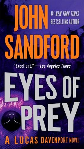 John Sandford - Eyes of Prey