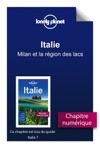 Italie - Milan Et La Rgion Des Lacs