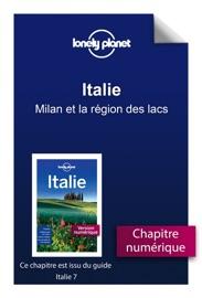 ITALIE - MILAN ET LA RéGION DES LACS