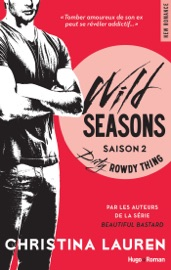 Wild Seasons - saison 2 (Extrait offert) PDF Download