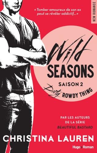 Christina Lauren - Wild Seasons - saison 2 (Extrait offert)