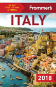 Frommer's Italy 2018