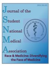 JSNMA Race  Medicine Diversifying The Face Of Medicine