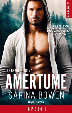 Le grand Nord - tome 1 Amertume Episode 1 PDF Download