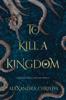 Alexandra Christo - To Kill a Kingdom artwork