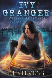Ivy Granger Psychic Detective Box Set PDF Download