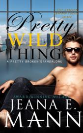 Pretty Wild Thing book