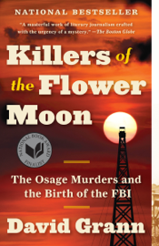 Killers of the Flower Moon PDF Download