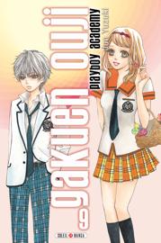 Gakuen Ouji - Playboy Academy T09
