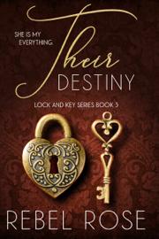 Their Destiny book