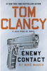 Mike Maden - Tom Clancy Enemy Contact  artwork