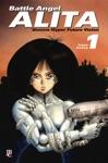 Battle Angel Alita - Gunnm Hyper Future Vision Vol 01