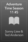 Adventure Time Season 11 5