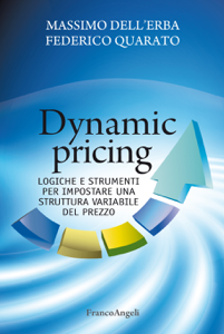 Dynamic pricing Libro Cover