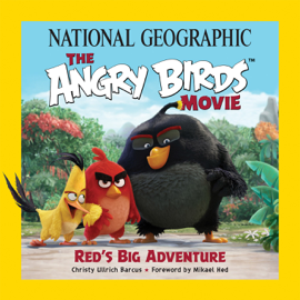 National Geographic The Angry Birds Movie