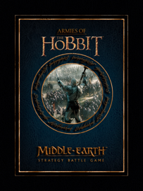 Armies of the Hobbit Enhanced Edition
