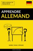 Apprendre l'allemand: Rapide / Facile / Efficace: 2000 vocabulaires clés