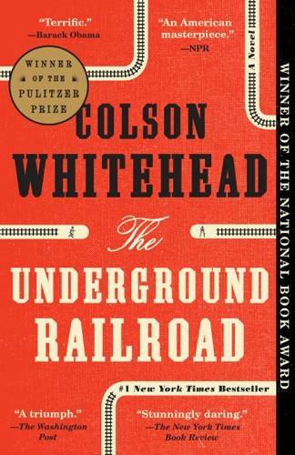 The Underground Railroad E-Book Download