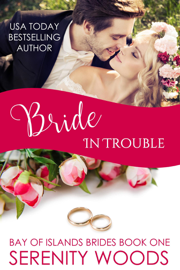 Bride in Trouble book