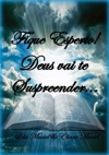 Fique Esperto Deus Vai Te Surpreender