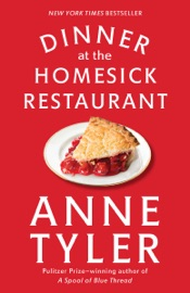 Dinner at the Homesick Restaurant PDF Download