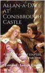 Allan-a-Dale At Conisbrough Castle