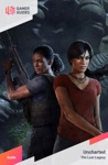Uncharted The Lost Legacy - Strategy Guide