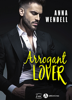 Anna Wendell - Arrogant Lover artwork